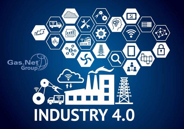 La quarta rivoluzione industriale – l'Industria 4.0