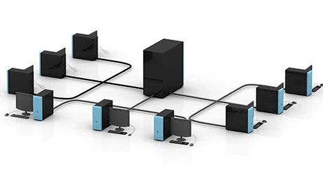 Progettazione Reti Distribuite | Gas.Net