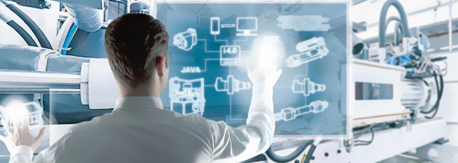 Progettazione | Gas.Net Group | INDUSTRIA 4.0