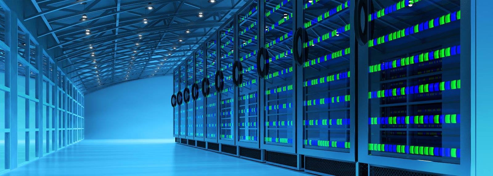 Virtualizzazione di server | Gas.Net