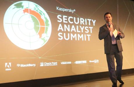 summit - vulnerabilità dei robot